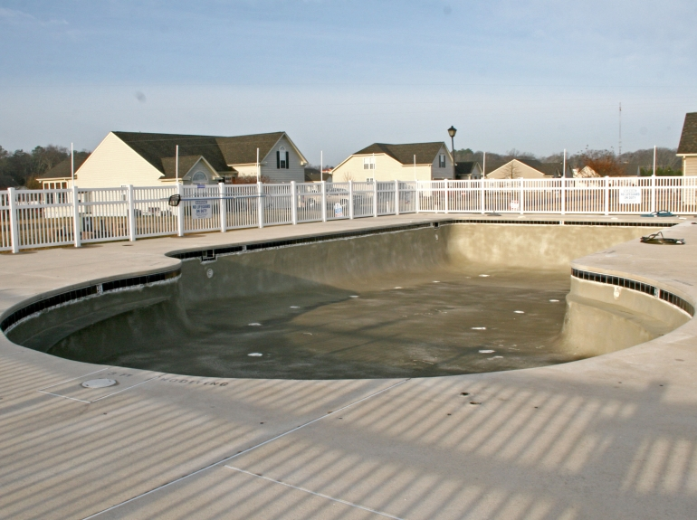 Bayshore Renovation