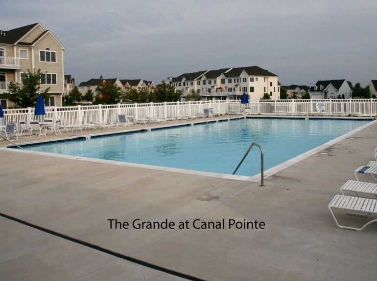 The Grande at Canal Pointe