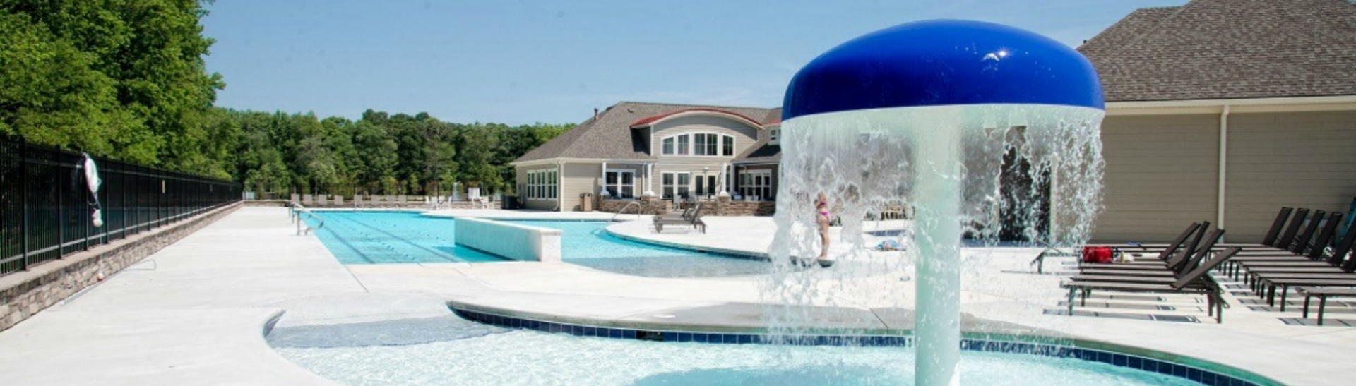 Quality pool care all season long!